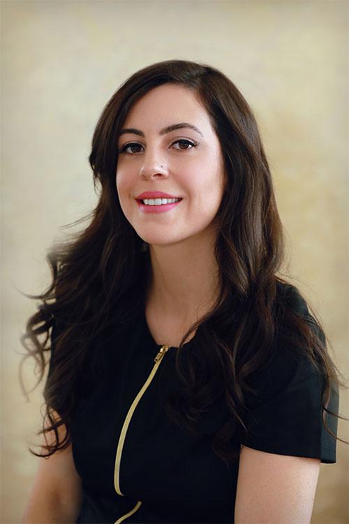 Elaine Denvir