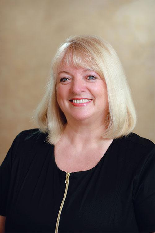 Elaine Olmstead