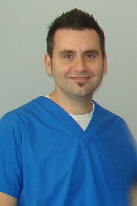 Dr. Jakub Konarski